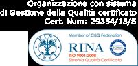 Qualita Croce Blu Italia