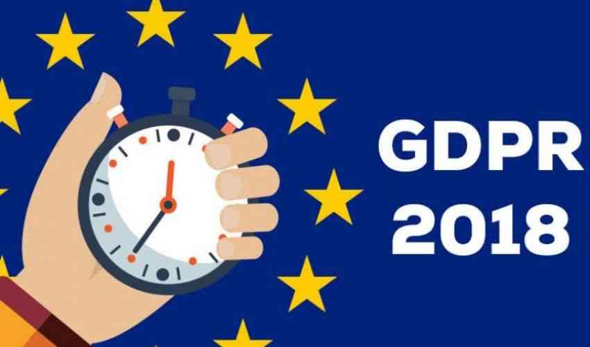 immagine notiziaEntrata in vigore del GDPR 2016/679 - Regolamento sulla Privacy