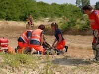 Campionato regionale di motocross, Billiemme (VC) - 20.05.07