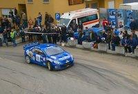 5° Rally Ronde del Canavese, Pratiglione (TO) - 21.03.10