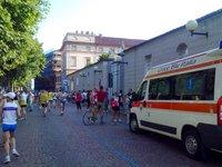 3° Maratonina di Biella - gara nazionale di corsa su strada, Biella - 26.06.10
