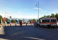 35° Biella-Oropa. Gara podistica in salita, Biella - 24.07.10