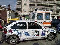 37° Rally Team '971, Acqui Terme (AL) - 10.10.10