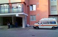 Trasporto in convenzione con l'ASL TO4 presso la Clinica Eporediese, Ivrea (TO) - 14.10.10