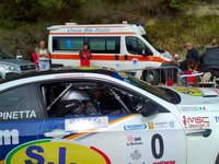 37° Rally Team '971, Acqui Terme (AL) - 10.10.10