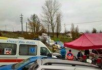 14° Ronde d'Inverno, Bistagno (AL) - 21.11.10