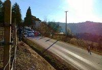 2° Rally delle Langhe - Gallo Grinzane (CN), 06.03.11