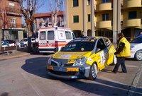 2� Rally delle Langhe - Gallo Grinzane (CN), 06.03.11