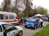 6° Ronde del Canavese - Prascorsano (TO), 03.04.11