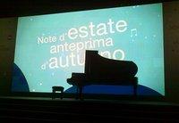 Concerto di Giovanni Allevi - Milano, 22.06.11