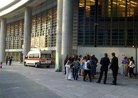 Evento Sipra - Milano, P.zza Citt� di Lombardia 22.06.11