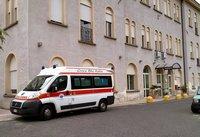Trasporto all'ospedale di Volterra (PI) - 02.07.11