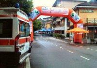 34° Rally dei 111 Minuti - Omegna (VB), 16-17.07.11