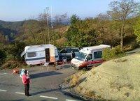 38° Rally Team 971 - Acqui Terme (AL), 02.10.11