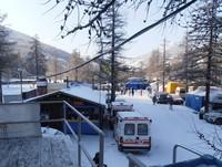 IceCup di Pragelato (TO) - 19.02.12