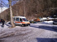 Ice Series, Riva Valdobbia (VC) - 06.01.13