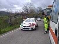 Rally Race, Voghera (PV) - 28.04.13