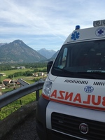 Assistenza a Rally delle Valli Ossolane, Trontano (VB) - 14.06.14