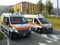 Servizi presso l'Ospedale di Borgosesia, 27.09.14