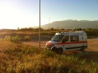 Open Day nuovo Ospedale di Biella, 07.10.14