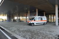 Open Day nuovo Ospedale di Biella, 08.10.14
