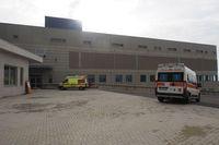 Trasloco Nuovo Ospedale di Biella - 24.11.14