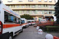Trasloco Nuovo Ospedale di Biella - 25.11.14