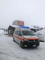 Ambulanza 155 - Bielmonte